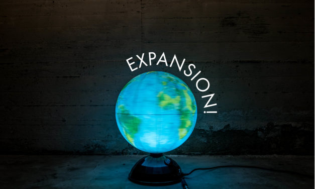 Expansion!